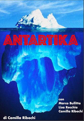 Le sette allegre risatelle - Teatro per ragazzi - Antartika