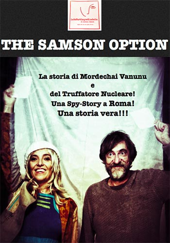 Le sette allegre risatelle - Teatro per adulti - The Samson Option