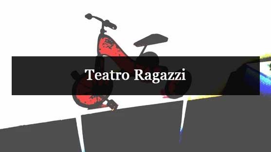 Le sette allegre risatelle - Teatro Ragazzi