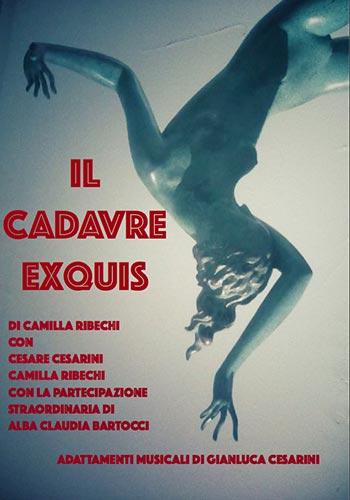 Le sette allegre risatelle - Teatro per adulti - Il Cadavre Exquis