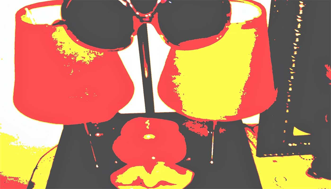 Le sette allegre risatelle - Arti Figurative