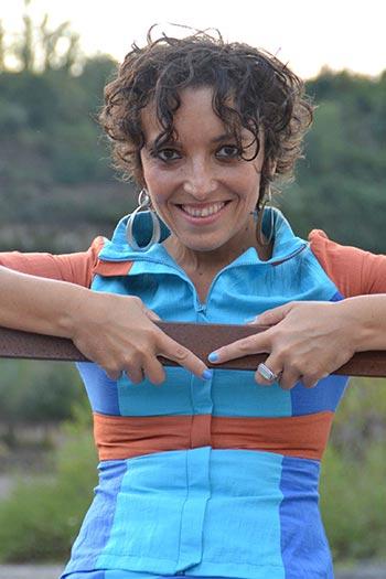 Le sette allegre risatelle - La fondatrice - Camilla Ribechi